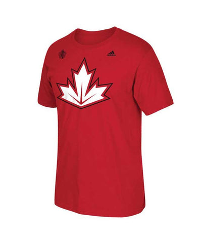 Adidas Men's Canada World Cup Of Hockey The Go-To Tee