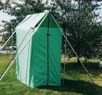 Additional Tents - Tent Toilets