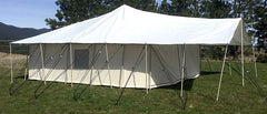 SELKIRK SPIKE TENT 6' EXTENDED FLY