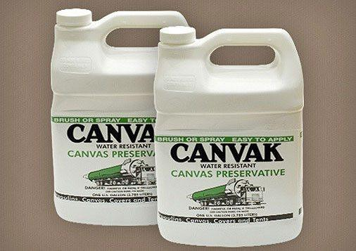 Tent Accessories - Canvak