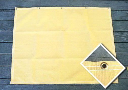 Tent Accessories - Fireproof Stove Mat