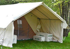 Tent Accessories - Porch For Wilderness Tent