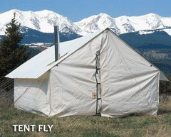 Tent Accessories - Wilderness Tent Fly