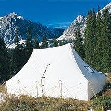 comparing tent cost