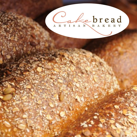 Cakebread Breads