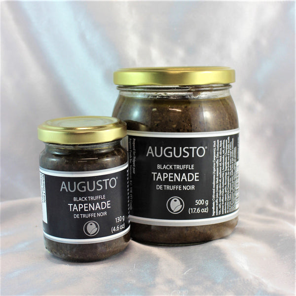 Truffle Spreads by Augusto