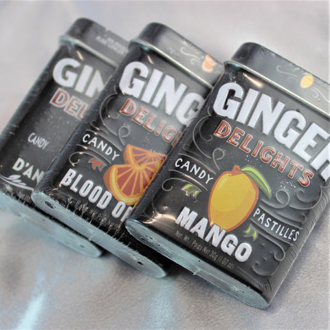 Ginger Delights by Big Sky