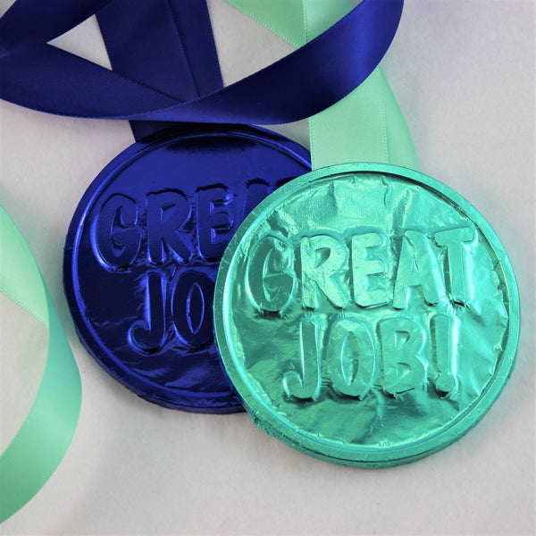 Great Job Medal