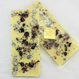 Lavender Blueberry Bar