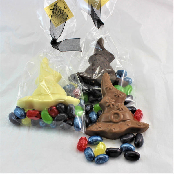 Sorting Hat & Jelly Bellies