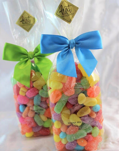 Sssour Easter Mix