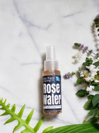 Rose Water - CakeFaceSoaping