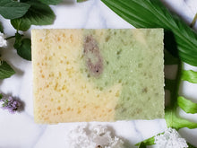 Load image into Gallery viewer, Lemongrass Sugar - CakeFaceSoaping