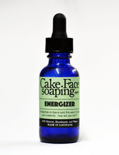 Load image into Gallery viewer, Energizer Roll-on Perfumed oil - CakeFaceSoaping