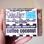 Coffee Coconut