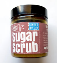Load image into Gallery viewer, Sugar scrub - CakeFaceSoaping
