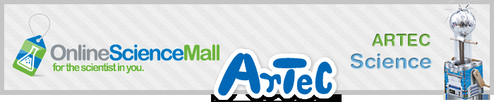 artec online science mall