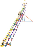 STEM Explorations Roller Coaster Building Set, by K'Nex