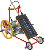 Investigating Solar Energy STEM Building Set, by K'Nex