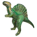 Inflatable Spinosaurus Dinosaur Model - 30 Inch Tall Dino Figure