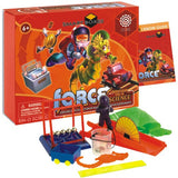 Ein-O Smart Box Kit- FORCE SCIENCE- 5 Experiments