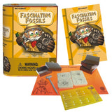 Ein-o Science Fascinating Fossils Kit
