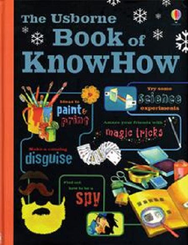 Usborne Book of Know How