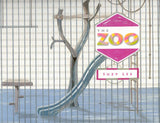 Kane Miller Hardcover Book:  THE ZOO: Ages 2-7