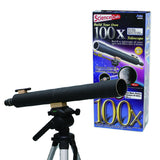 Build Your Own 100x Telescope Kit By Artec