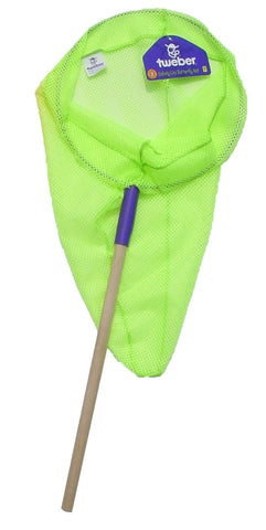 "10"" Safety Glo Butterfly and Insect Net - Online Science Mall"