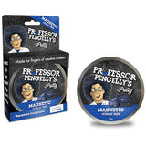 Professor Pengelly's Magnetic Putty - Cobalt Blue