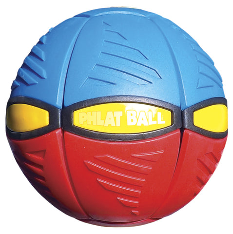 Phlat Ball V3 by Goliath