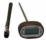 Digital Instant Read Thermometer -45 to +200 Celsius