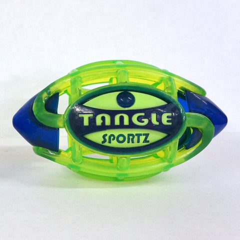 Tangle Night Ball Light-Up Matrix Football