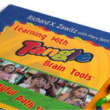 Learning With Tangle Brain Tools - The Playful Path to Meaningful Learning at Home & in School - Book