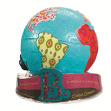 Global Glowball - Light Up and Song Playing Globe