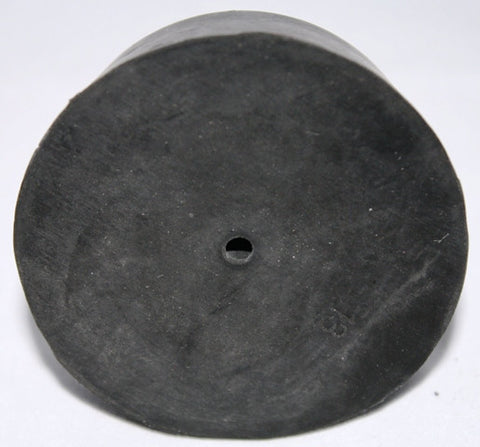 Rubber Stopper: One-Hole: Size 13
