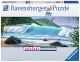 Catch a Wave 1000 Piece Panorama Puzzle, by Ravensburger