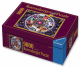 Astrology Signs 9000 Piece Adult Puzzle, by Ravensburger
