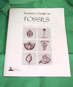 Fossil Identification Lab (A) Teacher's Guide to Fossils