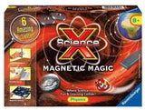 Science X - Magnetic Magic - Physics Activities