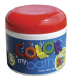 Color My Bath Tablets 200 Pack