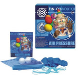EIN-O's Air Pressure Box Kit