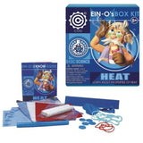 EIN-O's Heat Box Kit