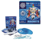 EIN-O's Magnets Box Kit