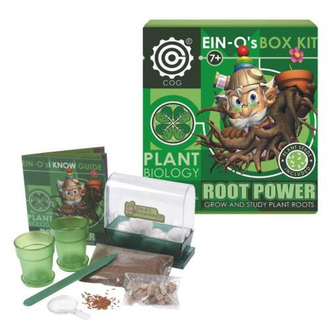 EIN-O's Root Power Box Kit