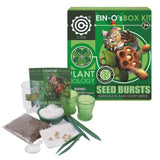 EIN-O's Seed Bursts Box Kit