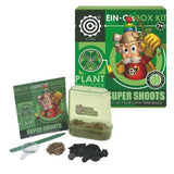 EIN-O's Super Shoots Box Kit