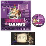 Ein-o I Know Science DVD Sounds and Bangs