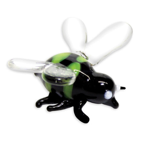 Looking Glass Torch Figurine-Buford the Bumblebee-Ltd Ed